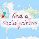find a social circus